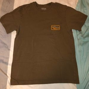 Patagonia Great Pacific Iron Works Tee